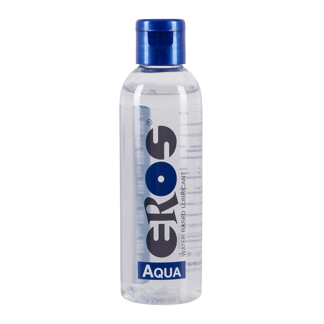 Zdravotní lubrikační gel Eros Aqua Flasche 50ml