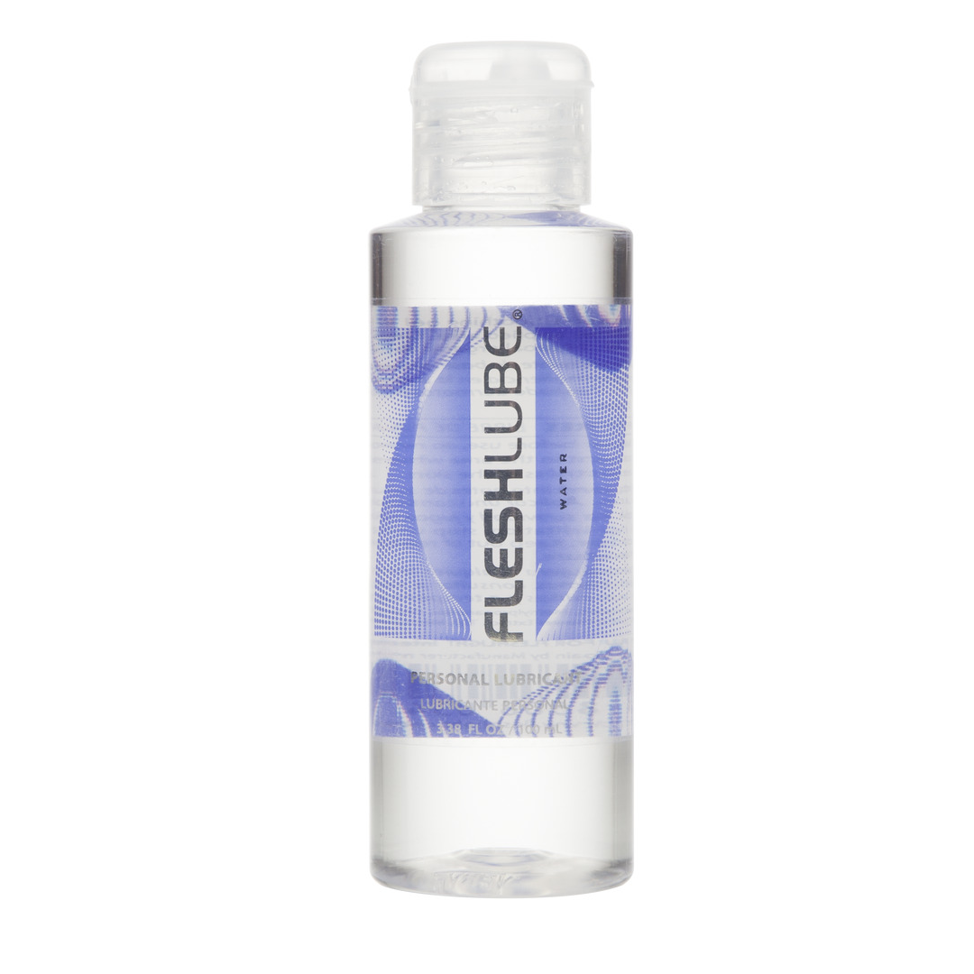 Lubrikační gel FleshLube Water 100 ml