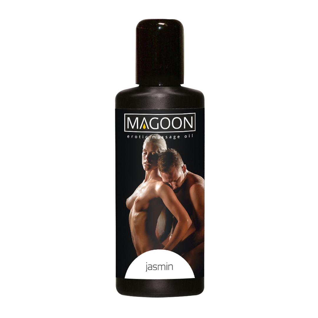 Masážní olej Jasmin - malé balení