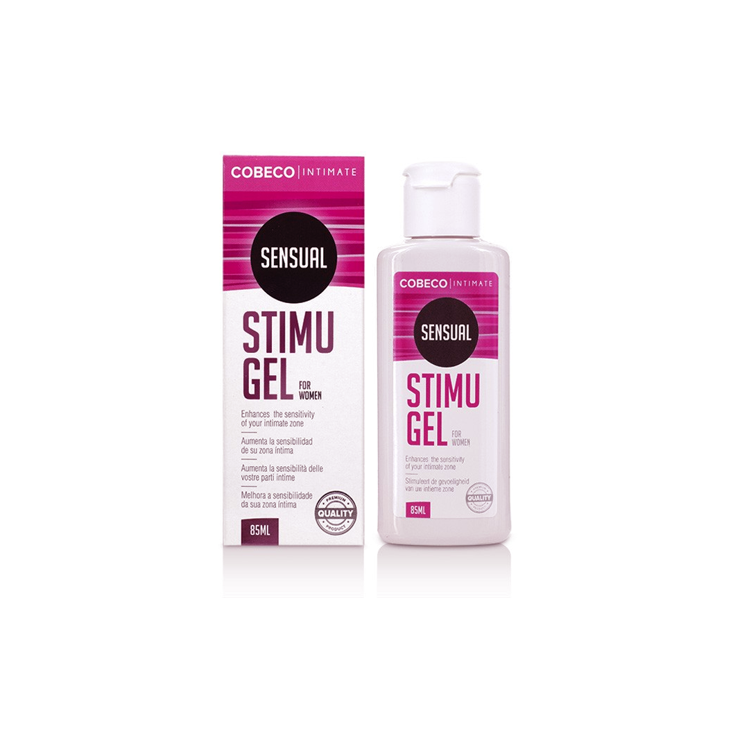 Intimate Stimu Gel Women (85ml)