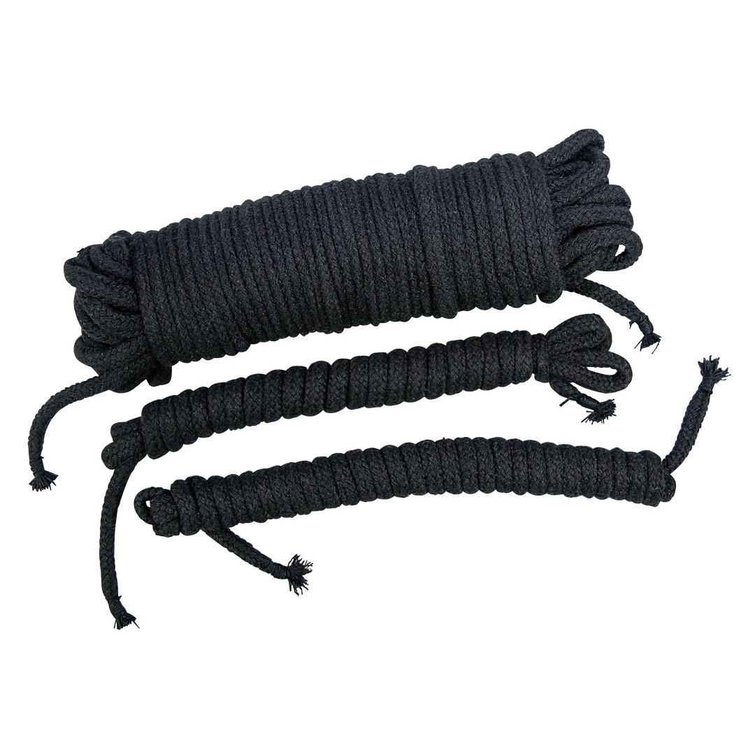 Bad Kitty Bondage Ropes