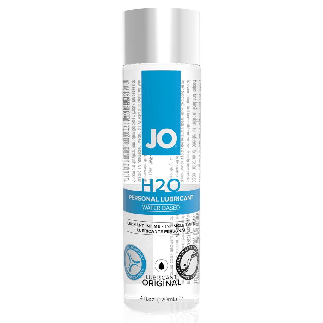 Lubrikační gel System JO - H2O Lubricant 120 ml