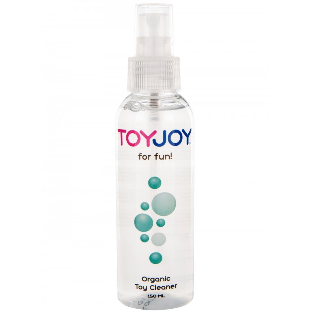Čistící prostředek Toy Joy Cleaner Spray 150 ml