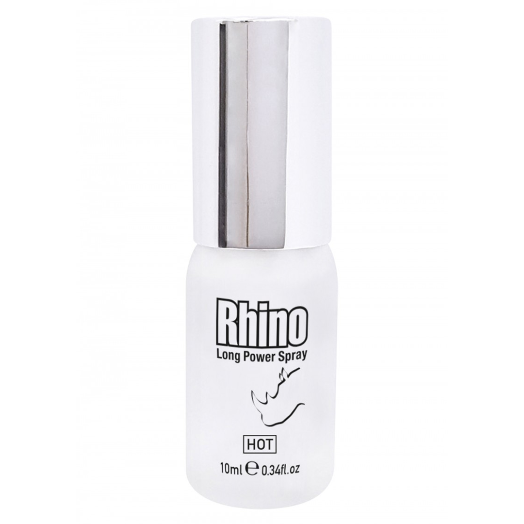 Rhino spray na zpomalení ejakulace 10 ml