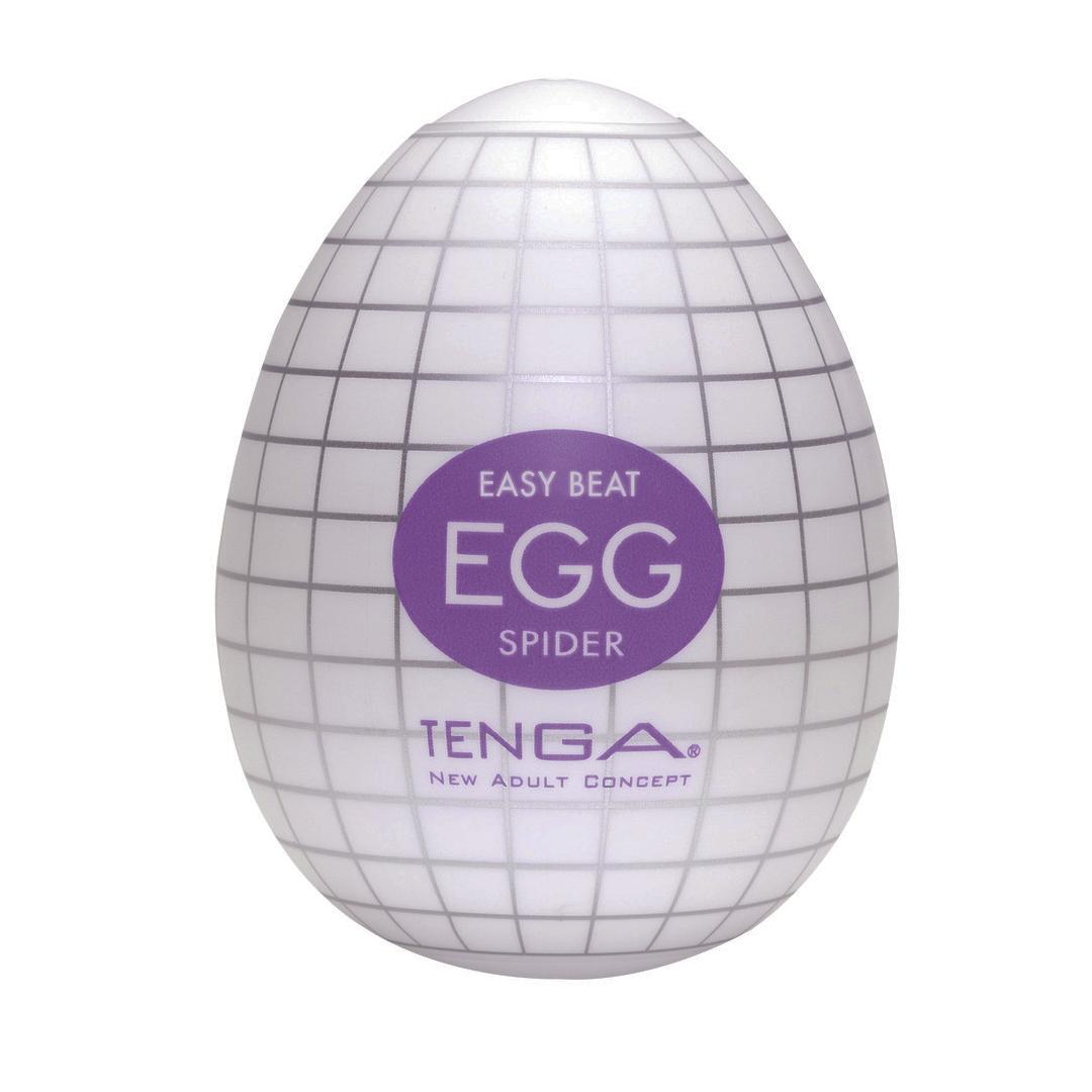 Masturbační vajíčko Tenga Egg Spider
