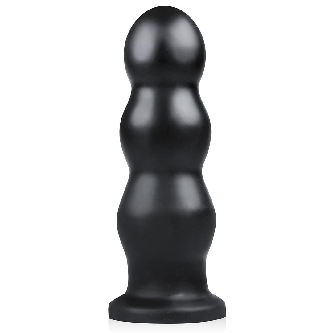 Anální kolík Tactical III Butt Plug
