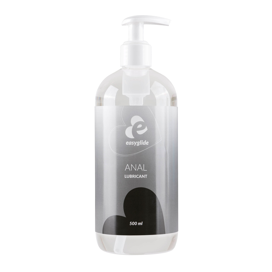 EasyGlide anal lube - 500 ml